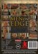 Men On Edge 4 DVD (S) - Back