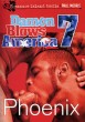 Damon Blows America #7 DVD - Front
