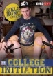 College Initiation DVD - Front