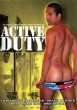 Active Duty DVD - Front