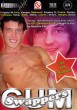 Cum Swappers DVD - Front