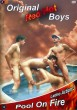 Latino Action 3: Pool of Fire DVD - Front