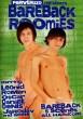Bareback Roomies DVD - Front