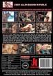 Bound In Public 33 DVD (S) - Back