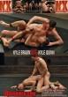 Naked Kombat 20 DVD (S) - Front