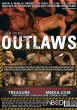 Outlaws DVD - Back