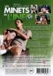 Les Minets de l'Info DVD - Back