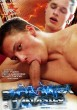 Bare Fuck Fantasies DVD - Front