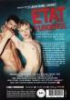 Etat D'Urgence DVD - Back