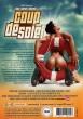 Coup De Soleil DVD - Back