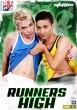 Runners High DVD - Front