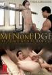 Men On Edge 10 DVD (S) - Front