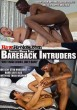 Bareback Intruders DVD - Front