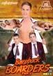 Bareback Boarders Part 3 DVD - Front