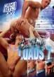 Bare Huge Loads 7 DVD - Front