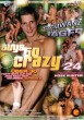 Guys Go Crazy 24: Cock Hunters DVD - Front