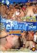 Guys Go Crazy 25: Slumber Party DVD - Front