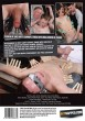 Boynapped 21: Pegs, Pain & Punishment DVD - Back