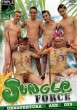 Jungle Force DVD - Front