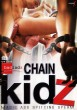 Chain Kidz DVD - Front