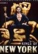 Kings Of New York Season 2 DVD - Front