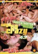 Guys Go Crazy 43: Sexy Gaymes DVD - Front