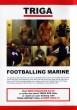 Footballing Marine DVD - Back