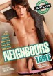 Neighbours Part 3 DVD - Front