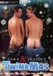 Luke & Jessie's TwinkMas DVD - Front