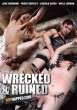 Boynapped 22: Wrecked & Ruined DVD - Front