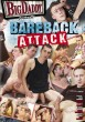 Bareback Attack (Big Daddy) DVD - Front