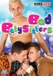 Bad Babysitters DVD - Front
