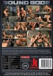 Bound Gods 42 DVD (S) - Back