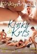 Kinky & Kris DVD - Front