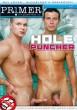 Hole Puncher (Primer) DVD - Front