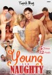 Young And Naughty DVD - Front