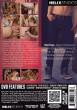 Boy Stories DVD - Back