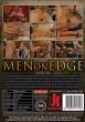 Men On Edge 19 DVD (S) - Back
