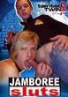 Jamboree Sluts DVD - Front