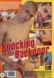 Knocking On The Backdoor DVD - Back