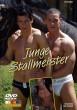 Junge Stallmeister DVD - Front