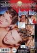 Lucky Hole DVD - Back