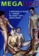Mega Lust DVD - Front