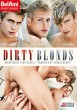 Dirty Blonds (Bel Ami) DVD - Front