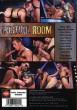 Control Room DVD - Back