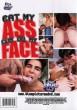 Eat My Ass Cum On My Face DVD - Back