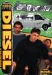Ass Raiders DVD - Front