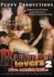 Bareback Lovers 2 DVD - Front