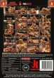 Naked Kombat 36 DVD (S) - Back