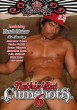 Nothin' But Cumshots 6 DVD - Front
